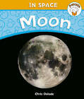 Moon by Chris Oxlade (Paperback, 2012)