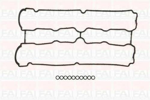 FAI AUTOPARTS RC875S GASKET FOR CYLINDER HEAD COVER  RC906196P OE QUALITY