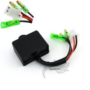 racing 2 stroke ignition ac cdi box for yamaha jog 50cc ... minarelli jog cdi wiring diagram ac gy6 cdi wiring diagram ac #4