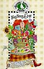 For Bees and Me : A Bouquet of Garden-Fresh Recipes, Memories, Hints, Simple Pleasures, Herbal Beauty Potions, Backyard Entertainment and Easy-to-Make Gifts! by Gooseberry Patch (1995, Hardcover)