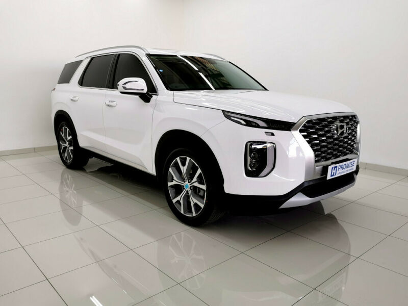 2021 Hyundai Palisade MY21 2.2D Elite AWD 7 Seater AT for sale!