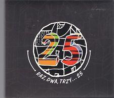 RAZ DWA TRZY - RAZ DWA TRZY 2CD SIGNED AUTOGRAF TOP RARE OOP CD POLSKA POLAND