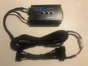 2015-18 FORD MUSTANG  FACTORY RADIO PLUG /& PLAY HARNESS FOR ADDING A FULL SYSTEM