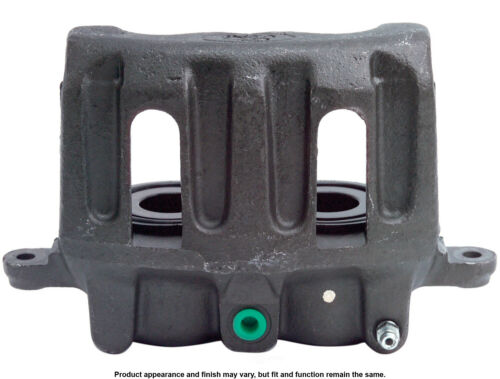 Disc Brake Caliper-Unloaded Caliper Front Left Cardone 18-4635 Reman