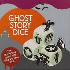 Ghost Story Dice: The Storytelling Game with Nine Wooden Dice by Hannah Waldron (Multiple copy pack, 2016)