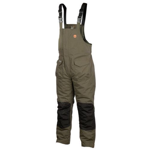 Prologic HighGrade Thermo Bib & Brace Fishing 100% waterproof