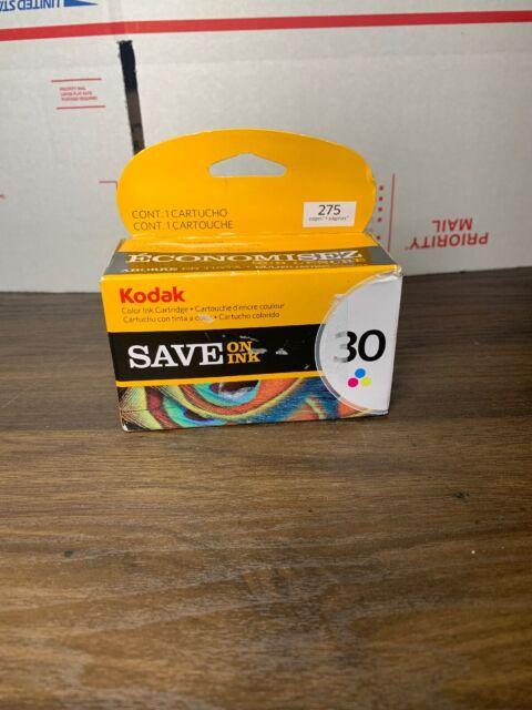 Kodak Color Ink Inkjet Cartridge 30 Color