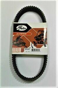 Gates-Drive-Belt-For-Yamaha-Grizzly-Kodiak-Rhino-Wolverine-Part-19G3332