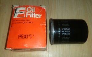 Fram-ph5343-oil-filter