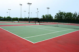 20 Litre Paintmaster Heavy Duty Acrylic Tennis Court Paint And Sealer