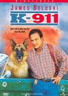 K 911 0025192057120 With James Belushi DVD Region 1