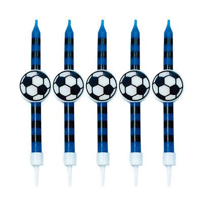 5 Candele Nero-azzurro Palloni Sostegnigi51198givi Italia S.r.l. Sconto Online