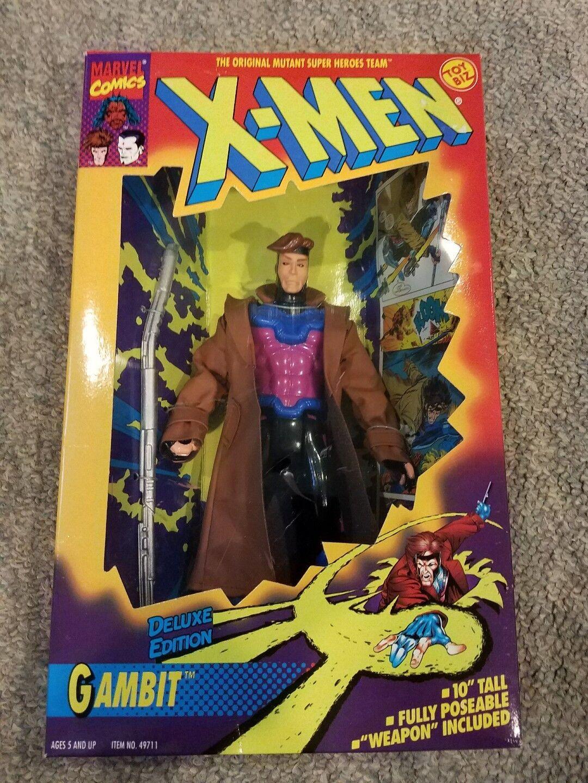 Der schachzug marvel - comics  x - men  deluxe edition 10