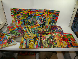 Superman-58-Booklet-Comic-Ehapa-1968-To-1983-Batman-Dc-Z-3-4-WR2