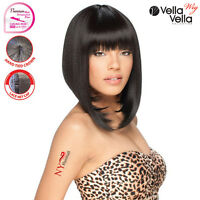 Sensual Vella Vella Synthetic Full Wig - Sophia