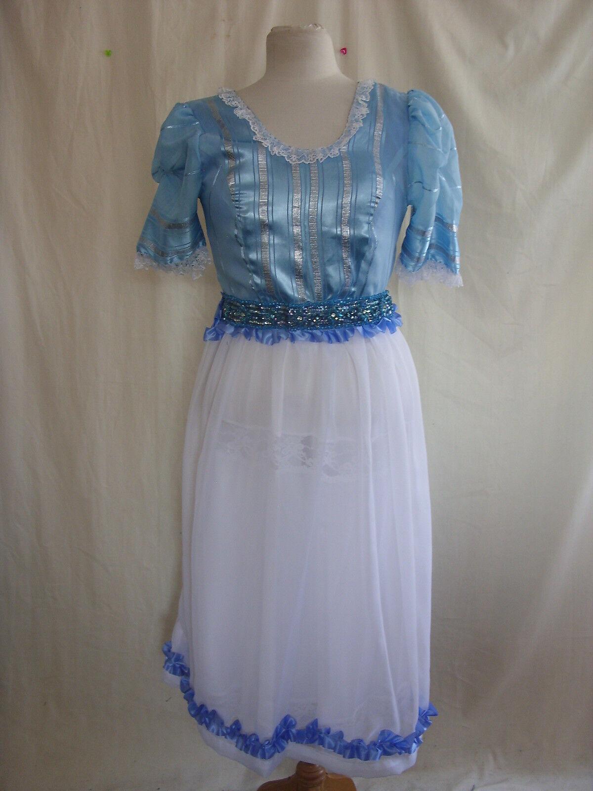 Womens Fancy Dress Outfit - 32