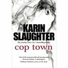 Cop Town by Karin Slaughter (Hardback, 2014)