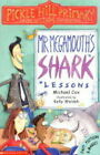 Mr.Megamouth's Shark Lessons by Michael Cox (Paperback, 2002)
