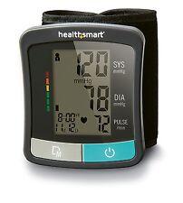 HealthSmart Standard Series Digital Wrist Blood Pressure Monitor