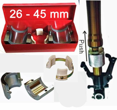 MOTORRAD Gabel Simmering Dichtring Eintreiber Gabelsimmerimg USide Down 26 45 mm