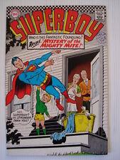 SUPERBOY #137 FN+ (6.5) DC COMICS MIGHTY MITE
