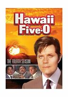 Hawaii Five-o: Season 4 Free Shipping