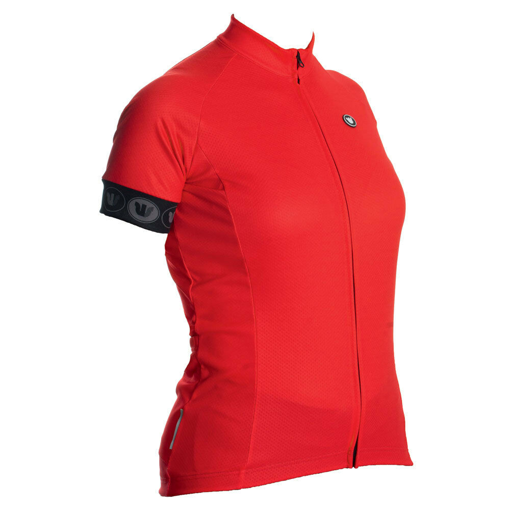 Vermarc Tinto Cycling Damenschuhe Damenschuhe Short Sleeve Cycling Tinto Jersey  XS-XXL 42f144
