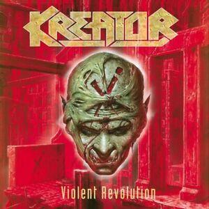 KREATOR-034-VIOLENT-REVOLUTION-034-CD-NEW