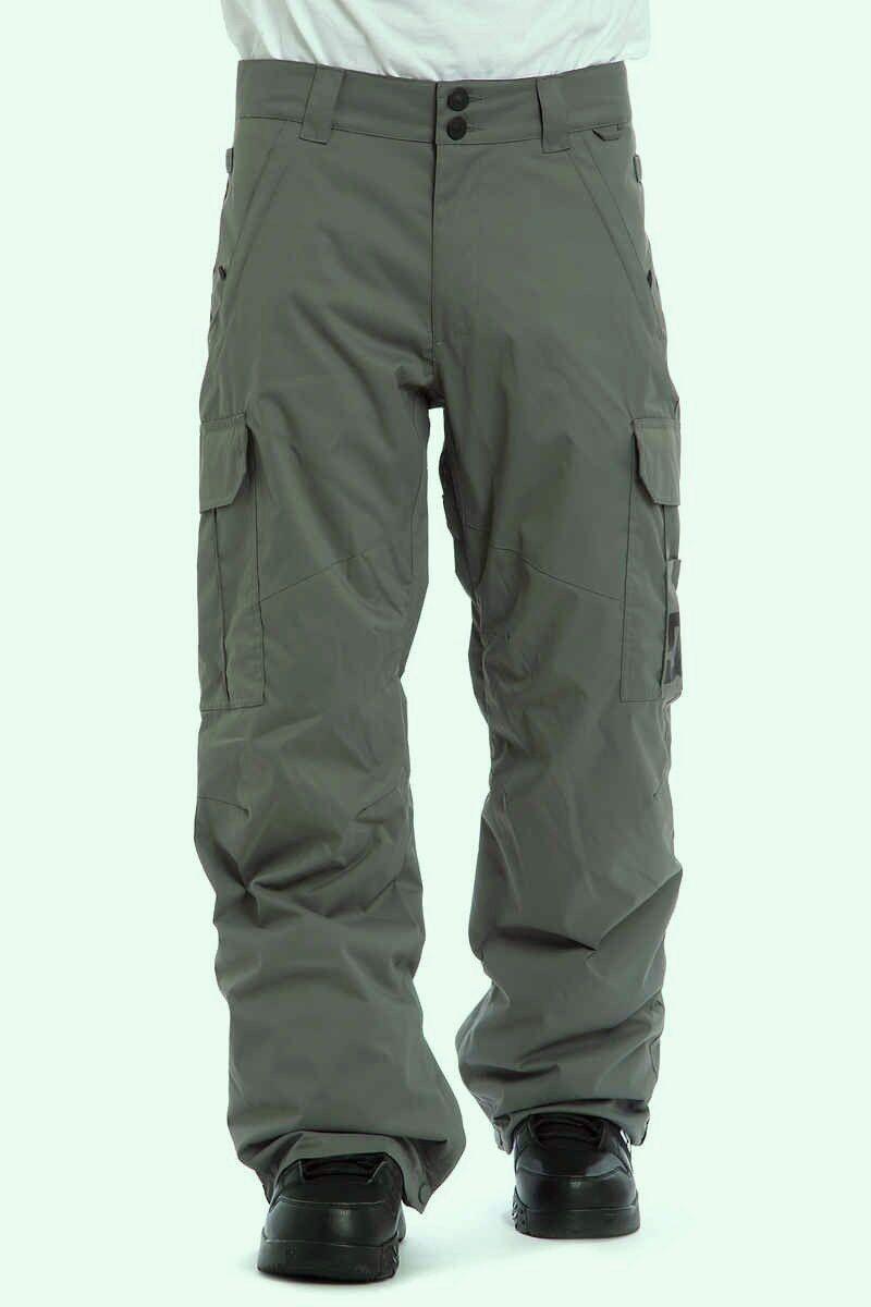 DC Men's BANSHEE Snow Pants - KRP0 - Large - NWT