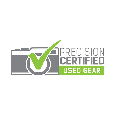 Precision Camera And Video