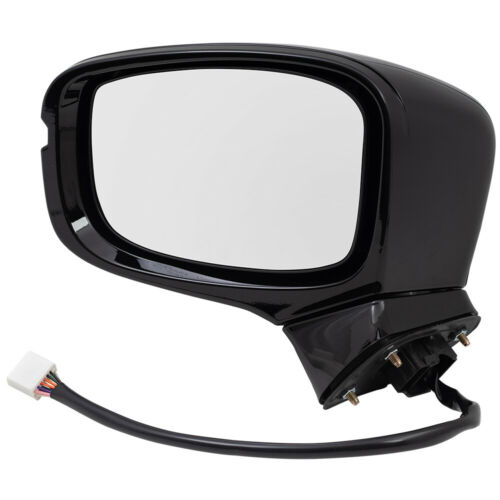 Side Mirror fits 18-20 Honda Odyssey Drivers Power Folding Heated Signal Memory
