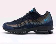 cheap for discount 1ce81 e70ed item 3 Nike Air Max 95 Ultra Jacquard 749771-402 Obsidian Blue Size UK 11  EU 45 US 9 -Nike Air Max 95 Ultra Jacquard 749771-402 Obsidian Blue Size UK  11 EU ...