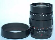 Voigtlander 25mm f0.95 Nokton lens for Micro 4/3 Four Thirds cameras Nice Mint-!