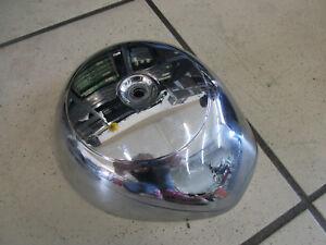 Wb-Honda-VT-125-Jc-29-Luftfilterabdeckung-Revetement-Air-Chrome-Couverture
