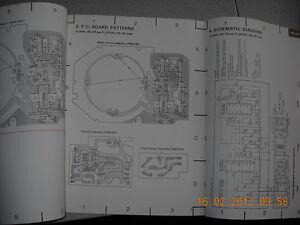 PIONEER-PL4-Turntable-Schaltplan-und-Platinenlayouts