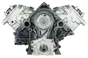 Dodge 5 7 Hemi >> Mopar 5 7 Hemi 345 Ci Remanufactured Engine 03 08 Dodge Chrysler