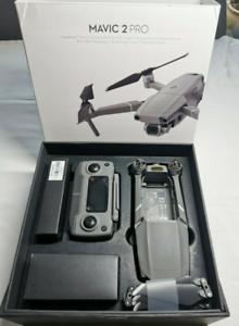 DJI Mavic 2 Pro 20MP Camera Drone Mint Condition