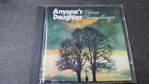 ANYONE-S-DAUGHTER-PIKTORS-VERWANDLUNGEN-1993-Music-Is-Intelligence