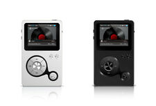 Hidizs AP100 HIFI Audio Player in Silver White