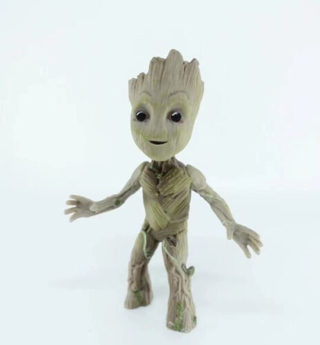 Newest 9.5cm Guardians of the Galaxy Vol.2 Baby Groot Figuur Collectable Toys