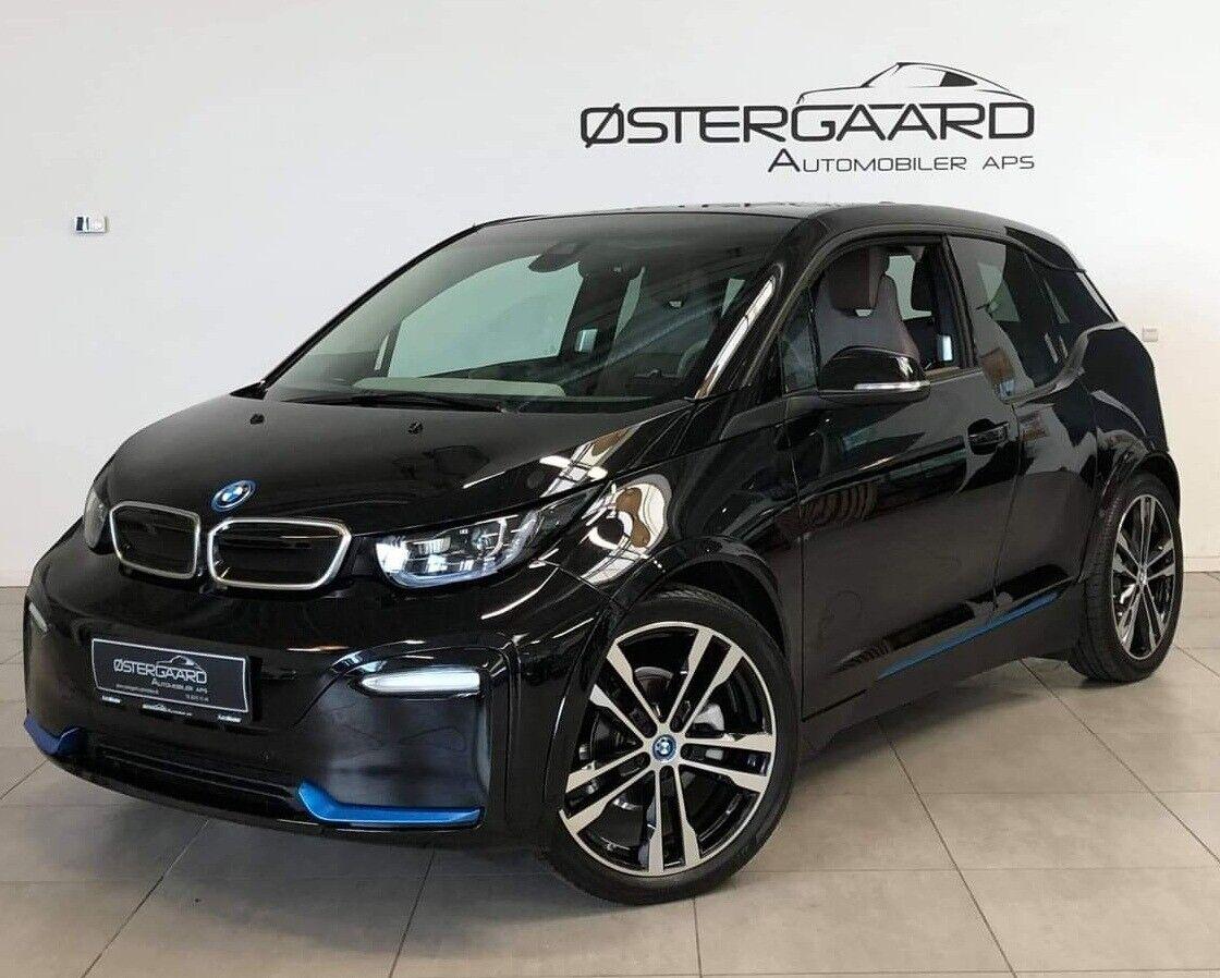 BMW i3s  Charged Professional aut. 5d - 244.900 kr.