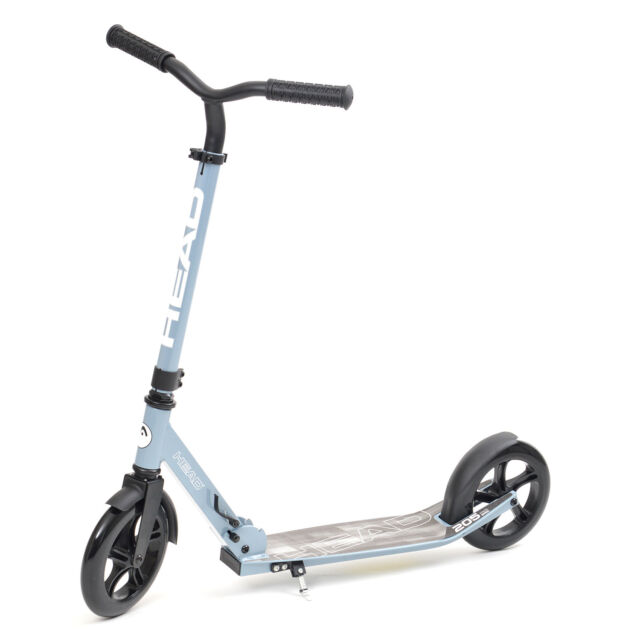 Head Urban Scooter 205 Light Blue City Roller for Adults and Children h5scy3