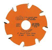 Cmt Orange Tools 8 Teeth 4 Diameter Biscuit Joiner Blade For Porter Cable