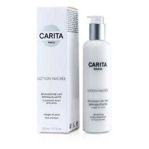 carita skin care