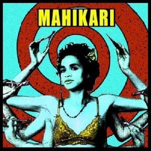 Mahikari - Mahikari [New Vinyl LP] Ltd Ed