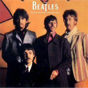 The-Beatles-ocho-8-CD-039-Studio-pistas-de-mezclas-de-DJ-039-s-Conjunto-de-Misterio