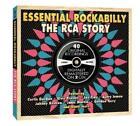 Essential Rockabilly-The RCA Story von Various Artists (2012)