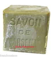 Handmade Provence Savon De Marseille Olive Oil French Soap Jumbo 1000g