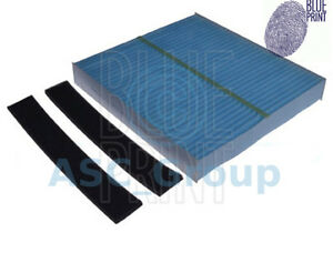 Blue print blueprint interior air cabin filter insert replacement image is loading blue print blueprint interior air cabin filter insert malvernweather Images
