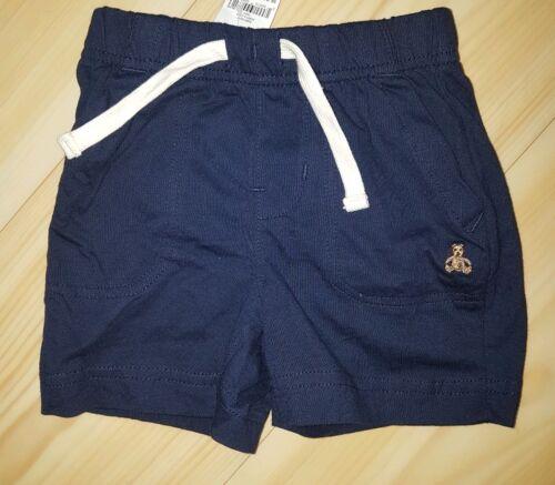 Gap Kids blue Shorts Lounge Summer size 6-12 months
